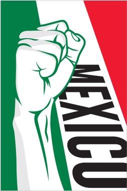 Mexico fist