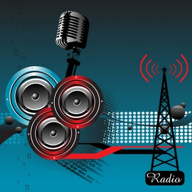 Radio theme