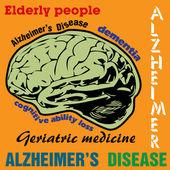 téma Alzheimerova nemoc