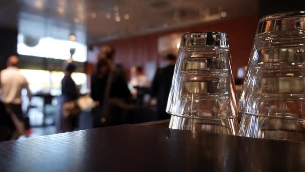 kavárna v Curychu