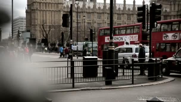 Parlament-téren London