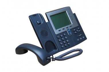 IP Phone or Net Phone