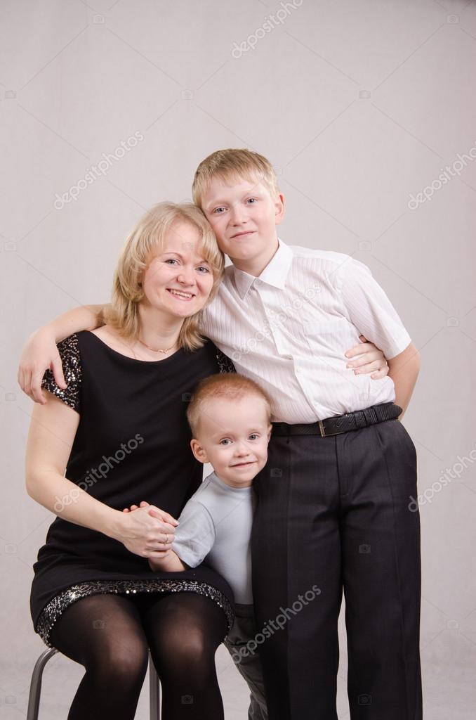 Eро мама вконтакті фото син і