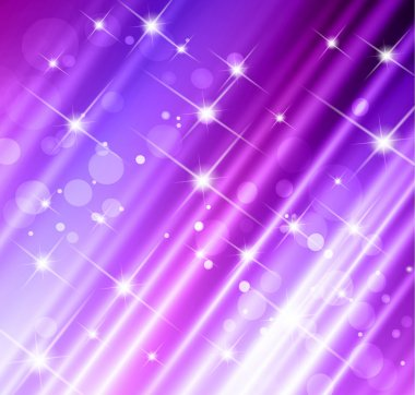 Abstract background. Purple background