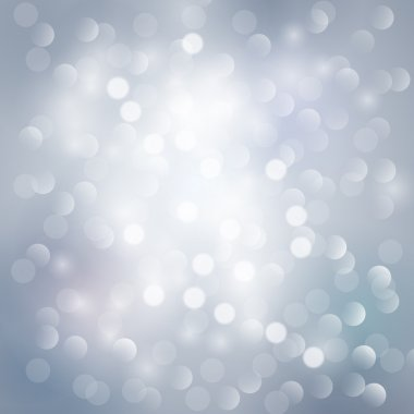 Silver light background