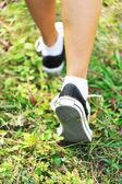 Photo Runner feet