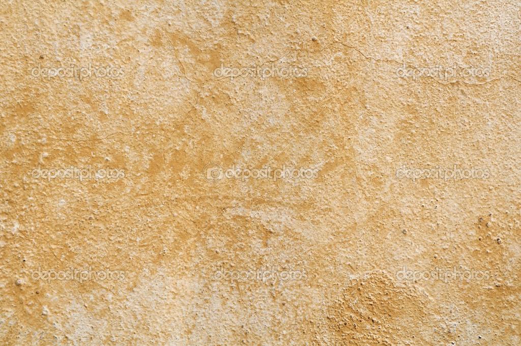 Textura de paredes enyesadas amarillas foto de stock - Texturas de paredes ...