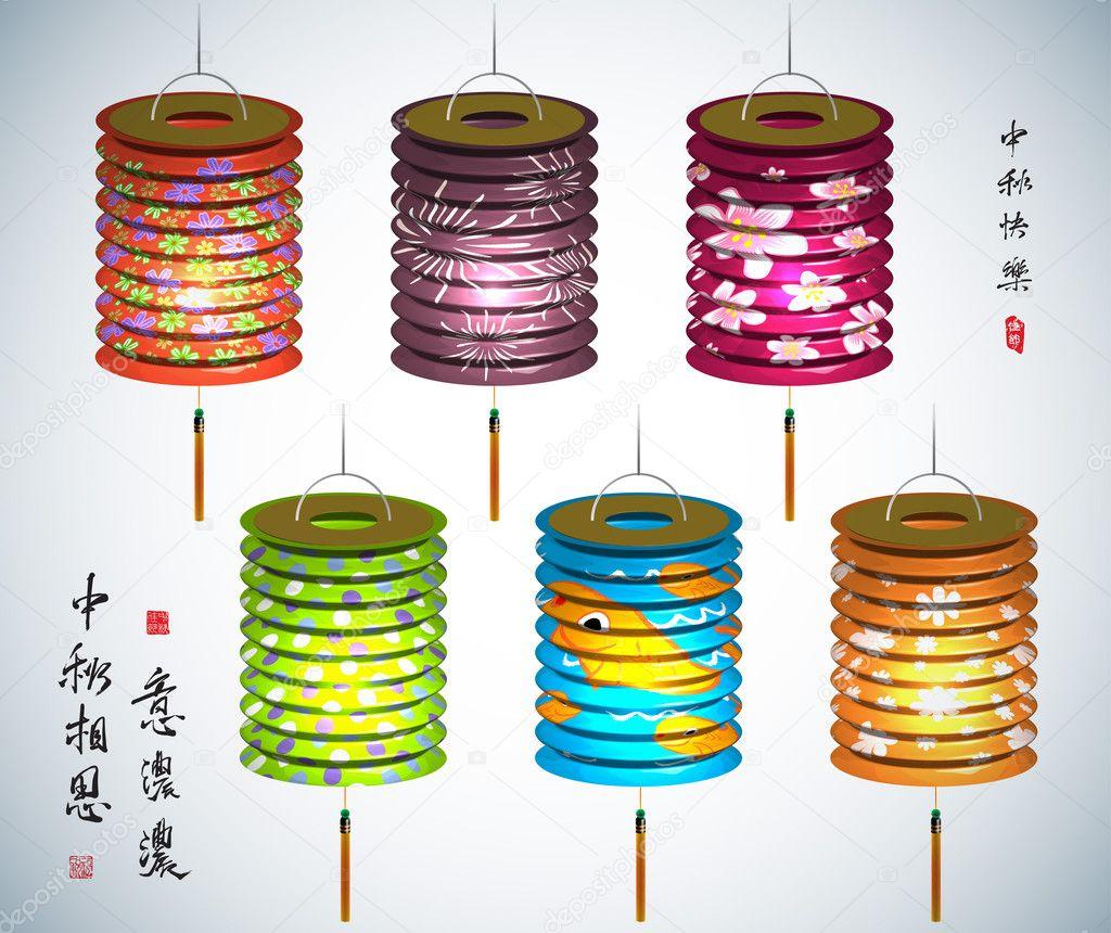 dauntless how to use lantern
