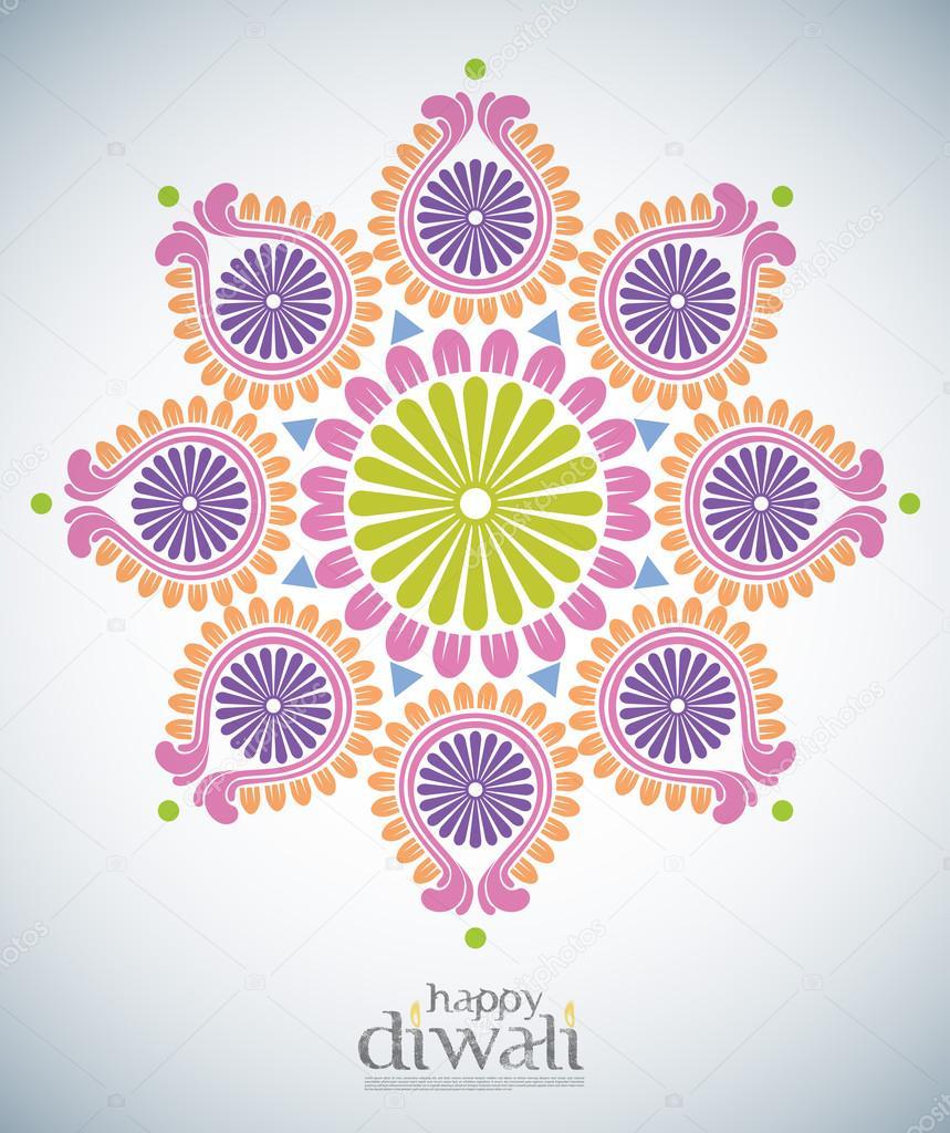 ᐈ Diwali Pattern Stock Backgrounds Royalty Free Diwali Logos Vectors Download On Depositphotos
