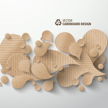 Cardboard Graphics