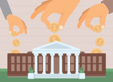 College funding. Education investing