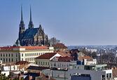 Kostel svatého Petra a Pavla v Brně