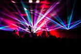 Fotografie concert performances