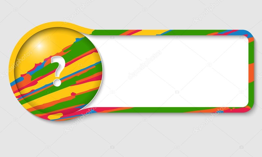 Imágenes: Signos De Pregunta Para Colorear