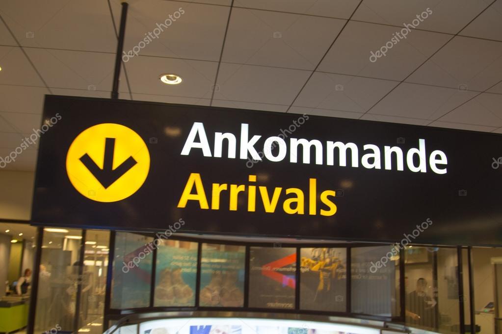 arlanda inrikes ankomster