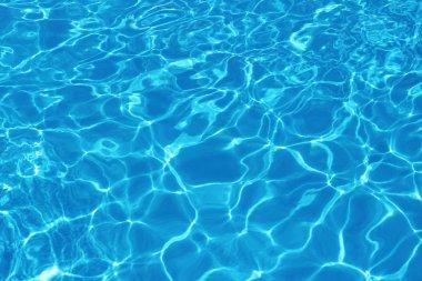 water pool