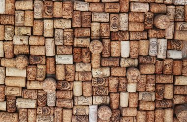cork bottle