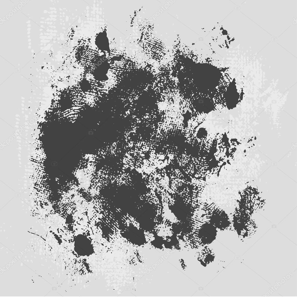 Rough hatching grunge texture background illustration