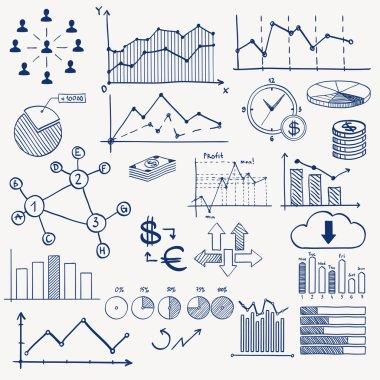 Business, finance  infographics   elements.