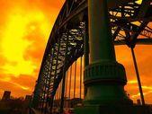 Photo City Heat