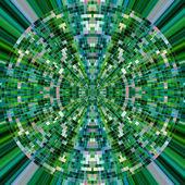 Silné pozadí abstraktní vzor