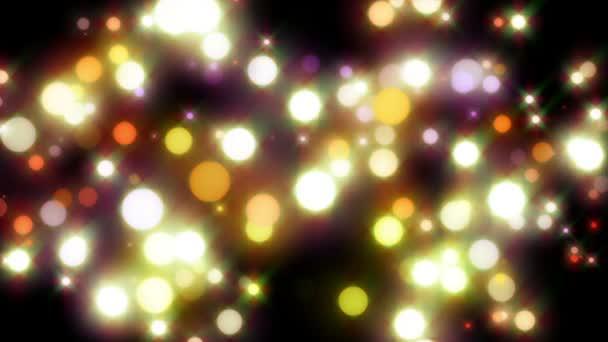 meraviglioso video di animazione con le bolle, in movimento ciclo hd 1080p