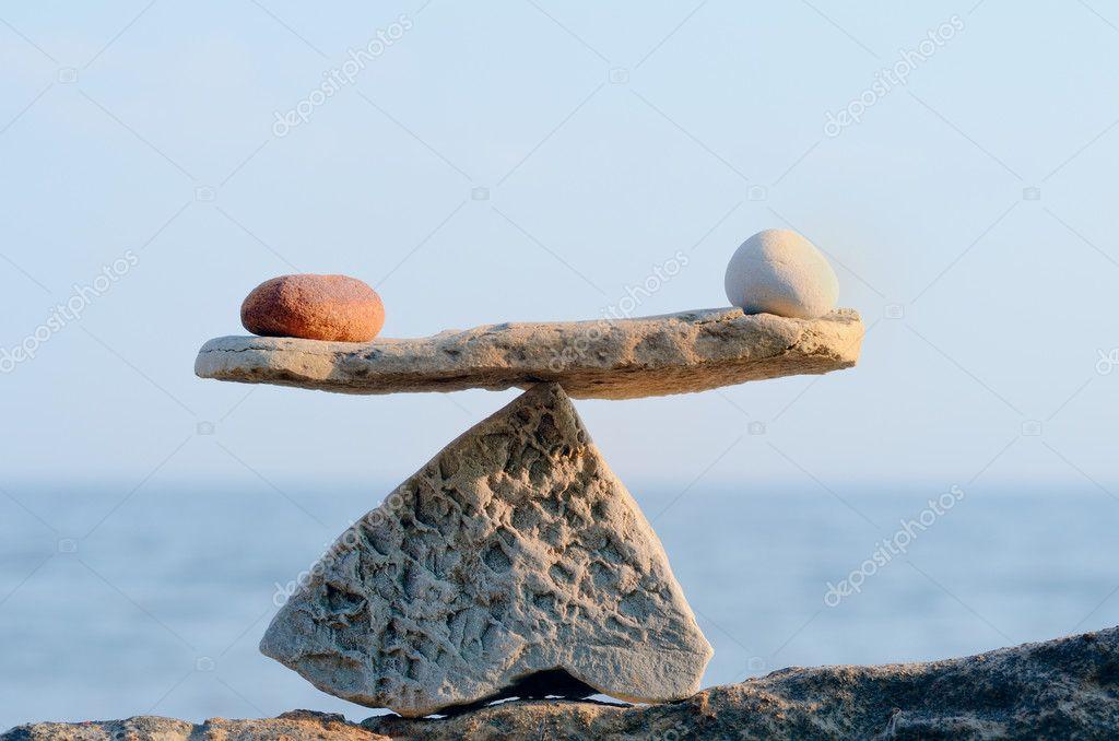 Scales of Stones