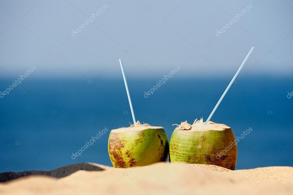 Two Coconut
