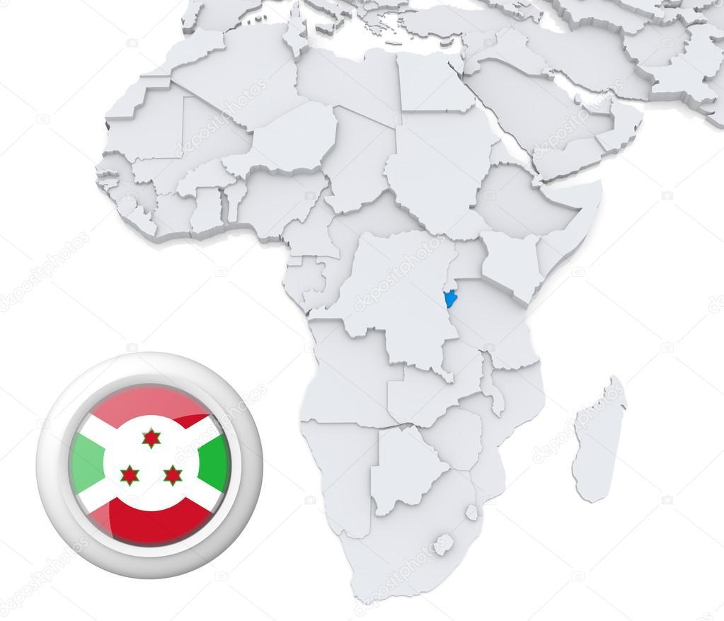 burundi #hashtag
