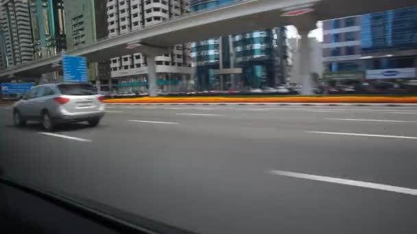 Ferrari v Dubaji