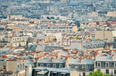 Quarter of Montmartre