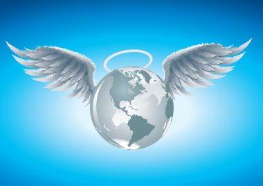 Angel World