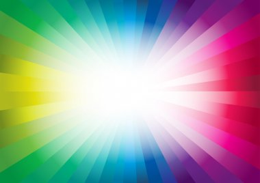 Colorful Background. Vector design element. stock vector