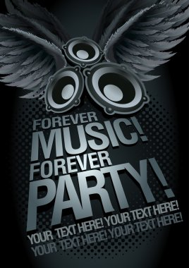 Forever Music Forever Party!