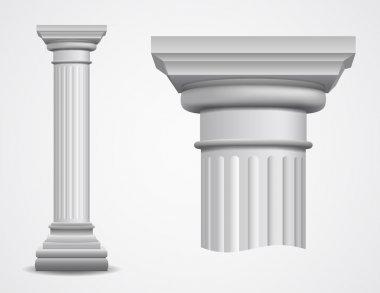 Ancient Column