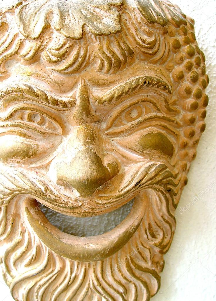 Mask Of Satire Stock Photo C Gerna 24577755