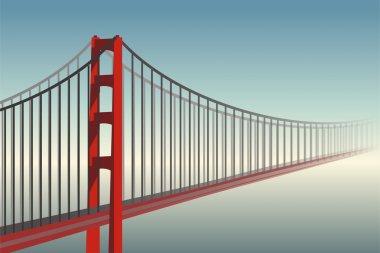 The bridge to infinity