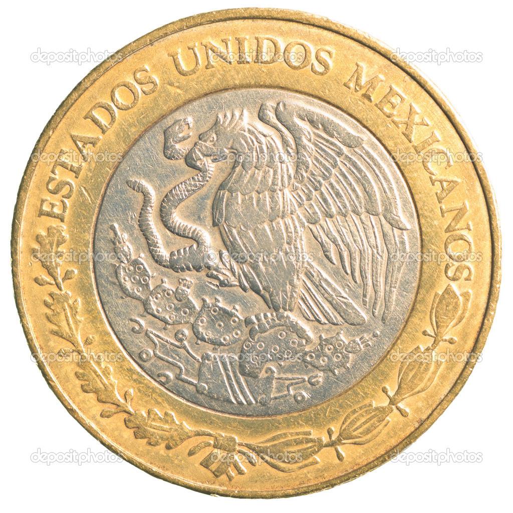 pesos valuta