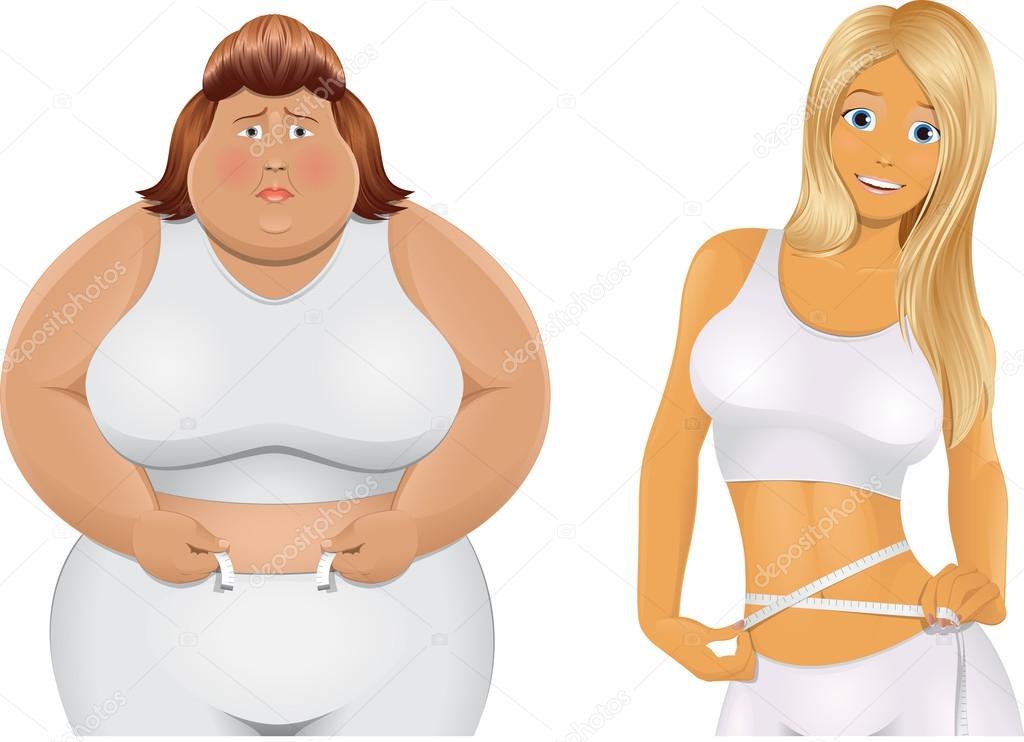 Tat woman and Beauty