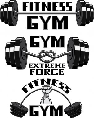 Vector set: gym