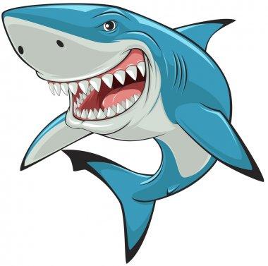 White sharkŒ