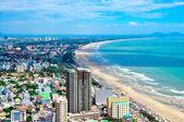 Vung Tau city and coast, Vietnam