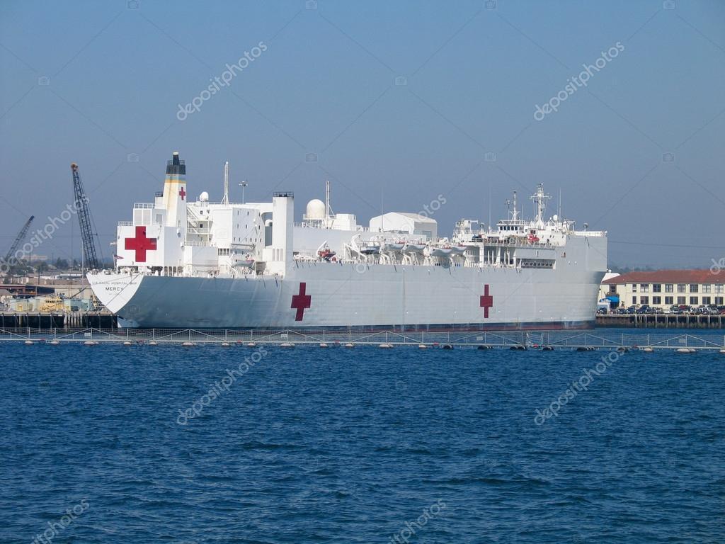 Naval hospital ship mercy at san diego bay stock editorial photo naval hospital ship mercy at san diego bay stock photo stopboris Choice Image