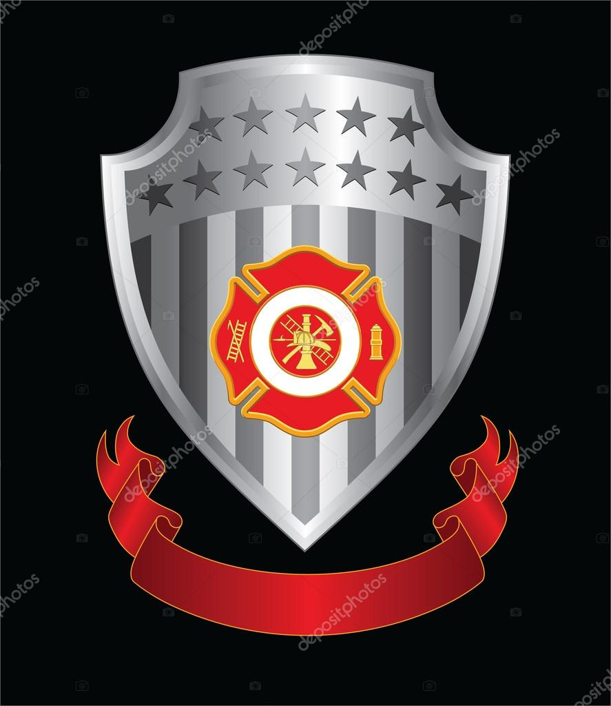 Firefighter cross shield is an illustration of a fire department firefighter cross shield is an illustration of a fire department or firefighterltese cross symbol biocorpaavc