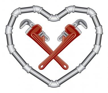 Plumbers Valentine