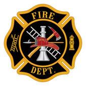 Feuerwehr-Malteserkreuz