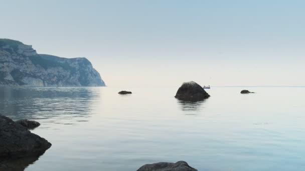 krásné moře krajina