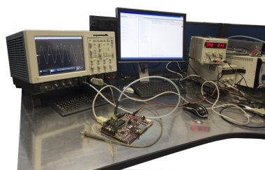 Electronic Engineer Workbench