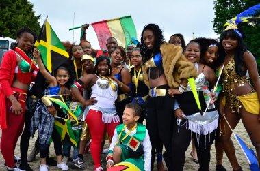 Karayip karnaval