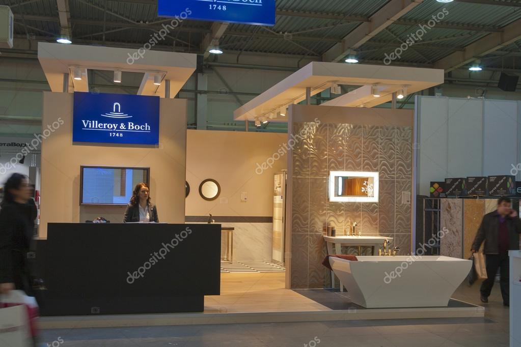 Azienda tedesca di villeroy & boch un grande produttore di bagno
